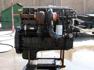1996 dodge 5 9 cummins diesel engine for sale at deer valley diesel repair inc. Black Bedroom Furniture Sets. Home Design Ideas