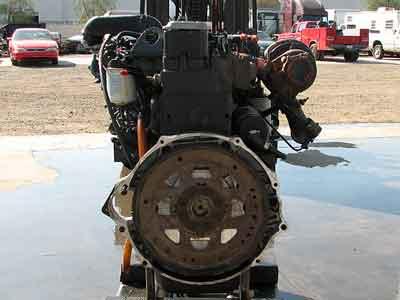 1996 Dodge 5 9 Cummins Diesel Engine For Sale At Deer
